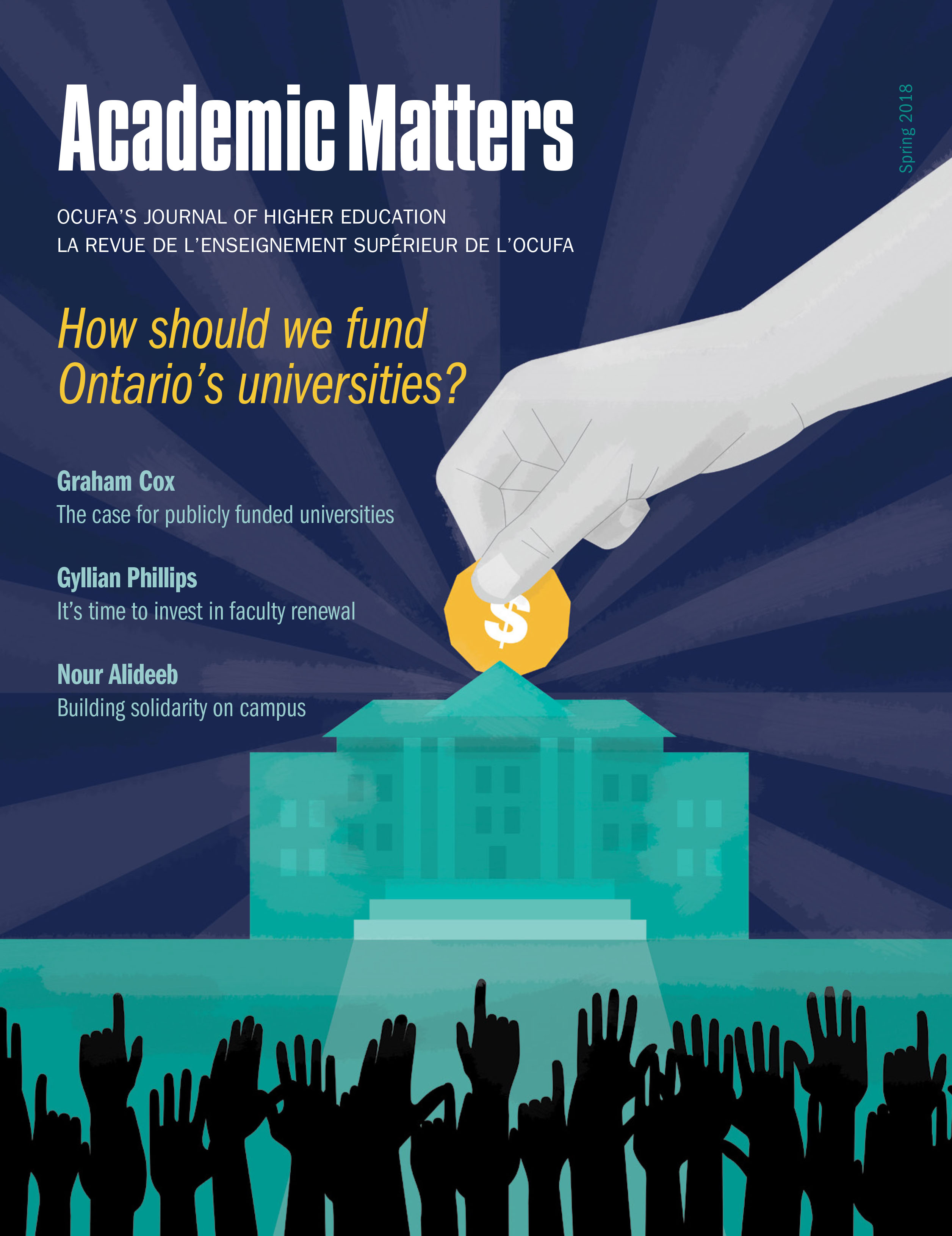 AcademicMatters-Spring2018-Cover