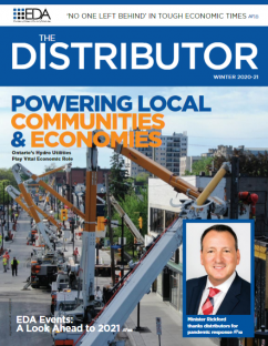 distributor cover